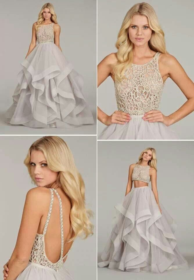 Hayley Paige Wedding Dress Dori With Options Taylor Michelle
