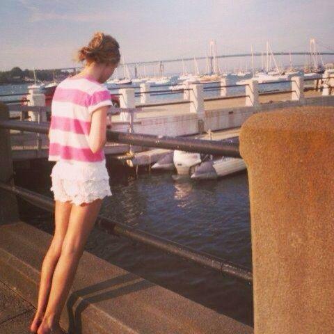 Summer 2012 in Jamestown