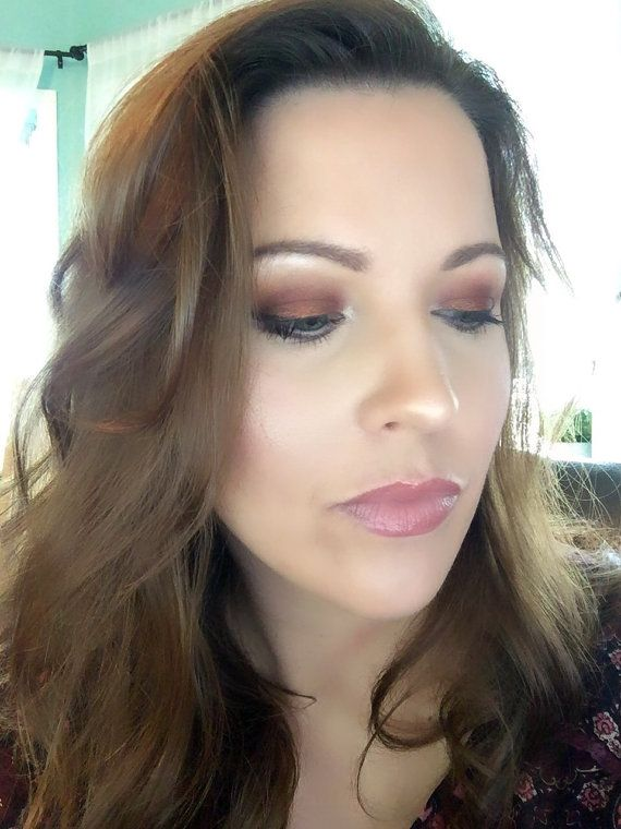 pressed pigment eye shadow, Intensely pigmented and lasts all day.  As good as high end but at a fraction of the cost.  These eyeshadows are a must buy!