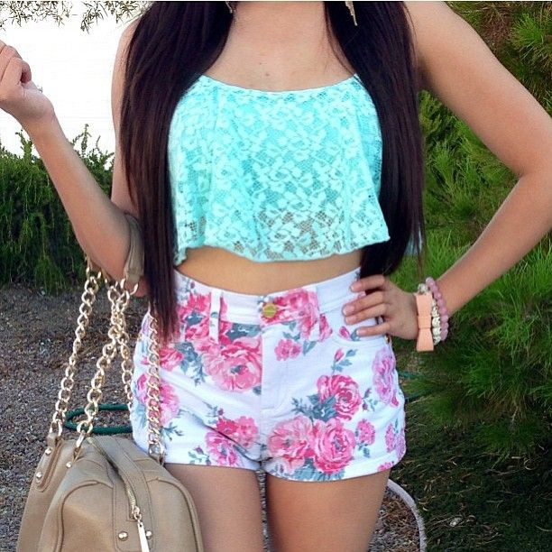 cute summer outfits tumblr 2014 wwwpixsharkcom