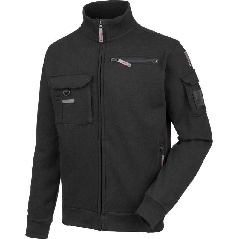 Sweat Zippee Dynamic Wurth Modyf Noir Xxl Nike Jacket