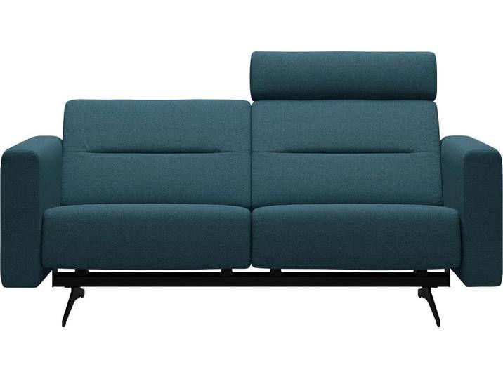 Stressless 2er Sofa Stella Blau 10 Jahre Hersteller Garantie Sofa Home Decor Furniture