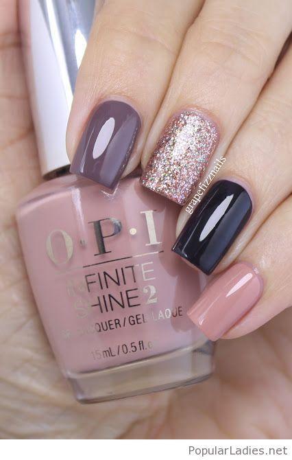 The Perfect Opi Nail Art Love The Colors Pinterest Nagel Nagel
