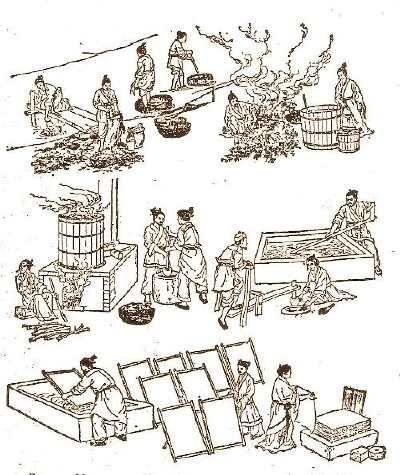 Technology make history? essay
