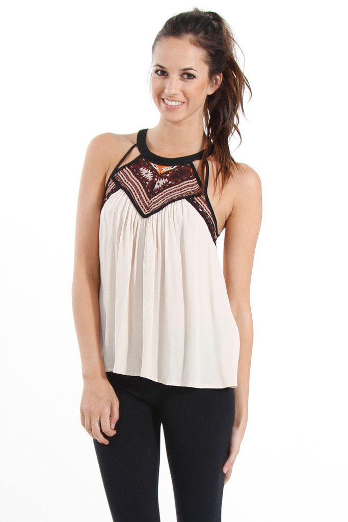 2f074c6a3ee0d Don t miss out on this Summers End Top from the Sugarlips Collection at