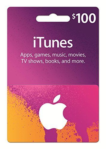 Get $10 off instantly with the purchase of a $100 iTunes Gift Card ...