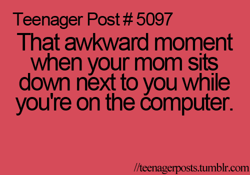 Teenager Post # 5097