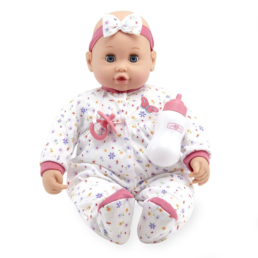 Toys R Us Baby Dolls : The you me inch sweet dreams baby doll a toys r us