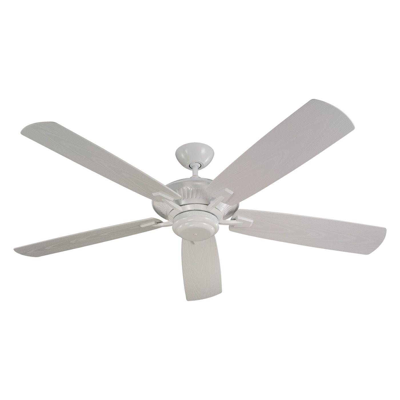 Monte Carlo Fan 5cy60 60 In Cyclone Indoor Outdoor Ceiling Fan