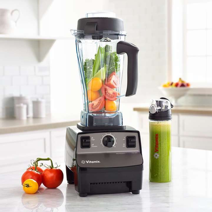 Vitamix Professional Series 200 Deluxe Blender, a must have on every kitchen. #promotion #vitamix #blender