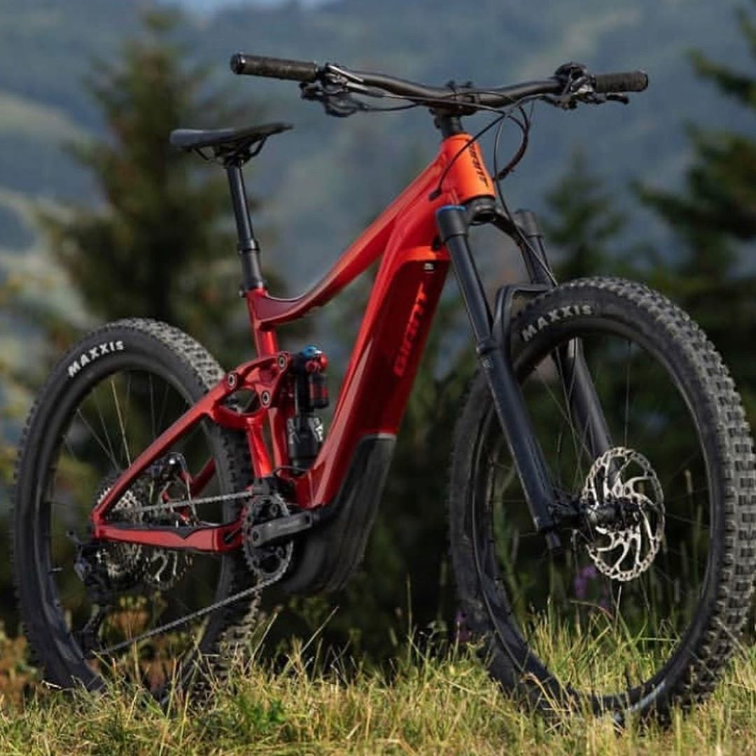 2020 Reign E Always Been A Beast For Downhill But Now It S