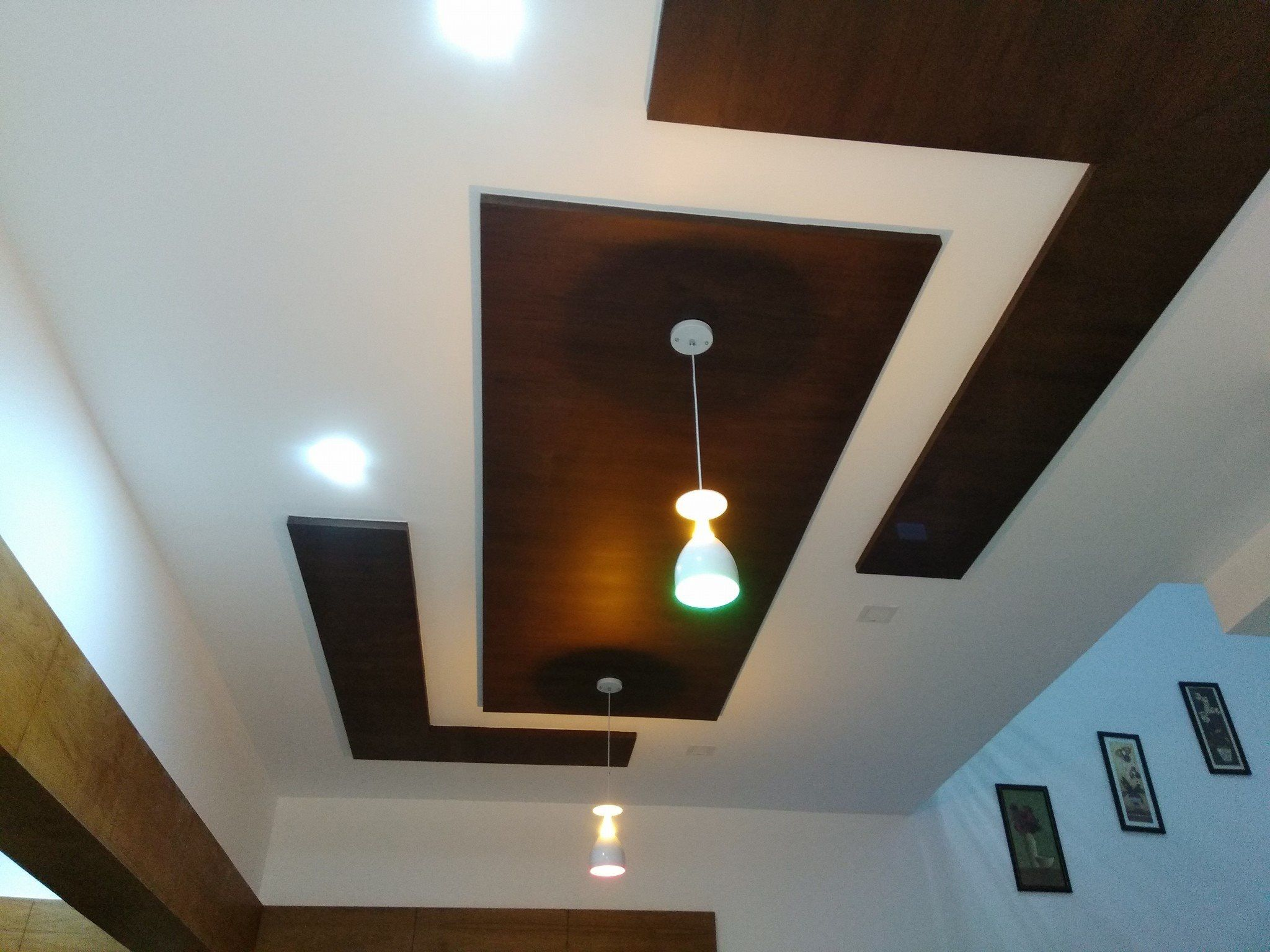 Pin By Matias Millalonco On Falso Techo Ceiling Design Pop