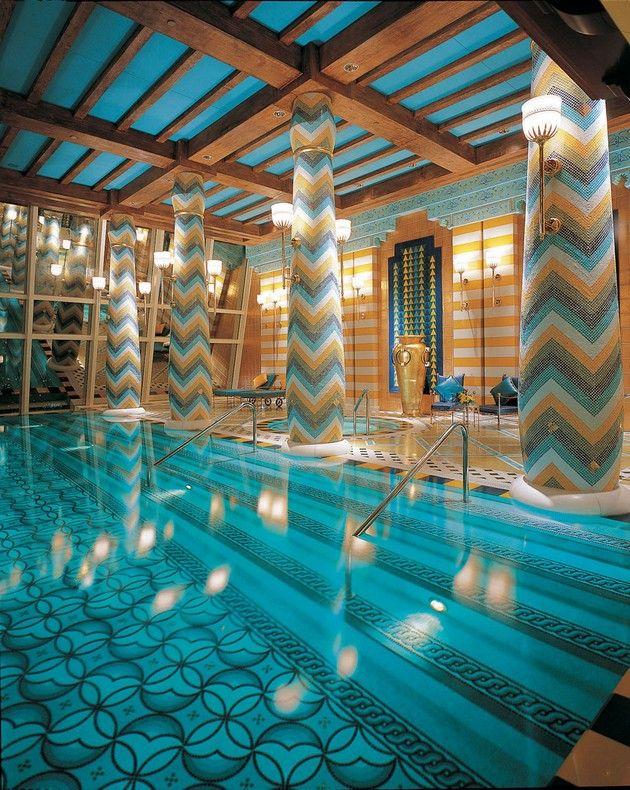 Interior Design Ideas For Arabian Luxury Homes Extravagant Home