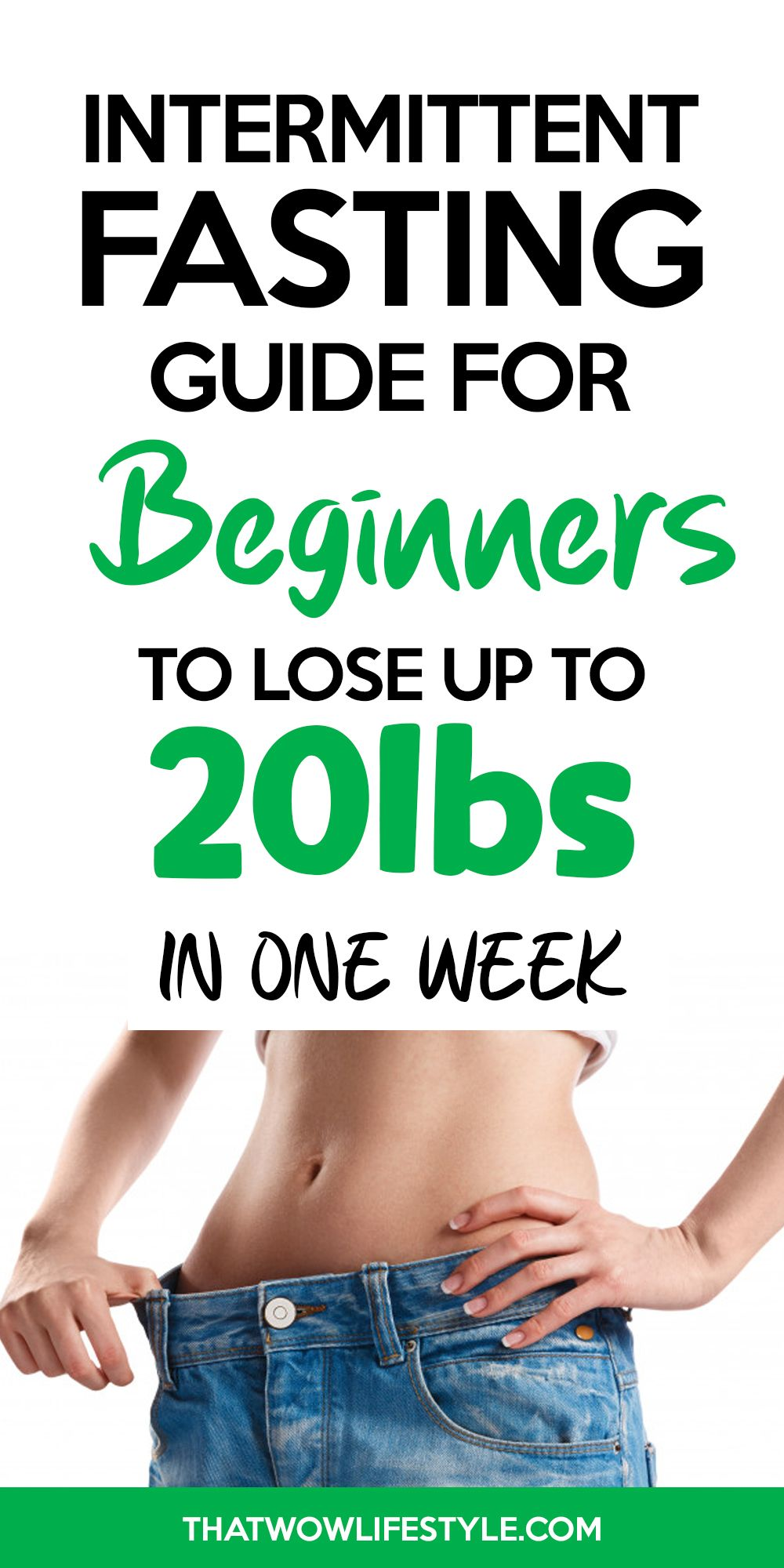 Photo of Intermittent Fasting Guide For Beginners To Lose Weight Fast