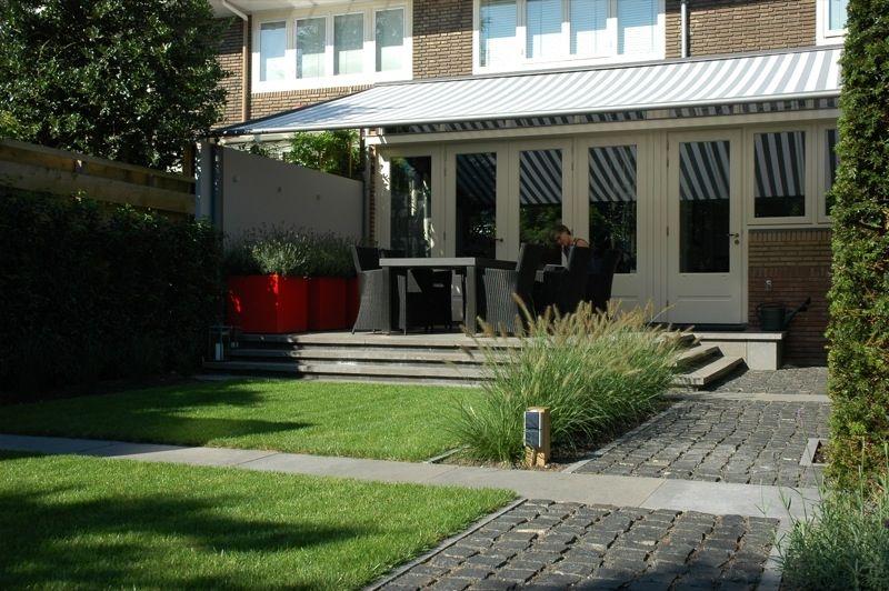 Heemstede bestrating nederveen tuinen uw hovenier voor for Tuinontwerp heemstede