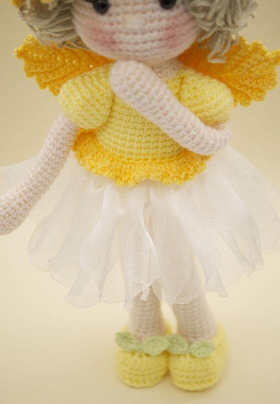 Yorkshire Terrier Amigurumi Animal Crochet Stuffed Kid Plush Toy ... | 823x570
