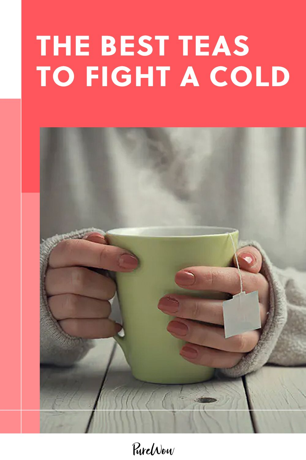 The Best Teas To Fight A Cold In 2020 Best Tea Fighting A Cold Mushroom Tea
