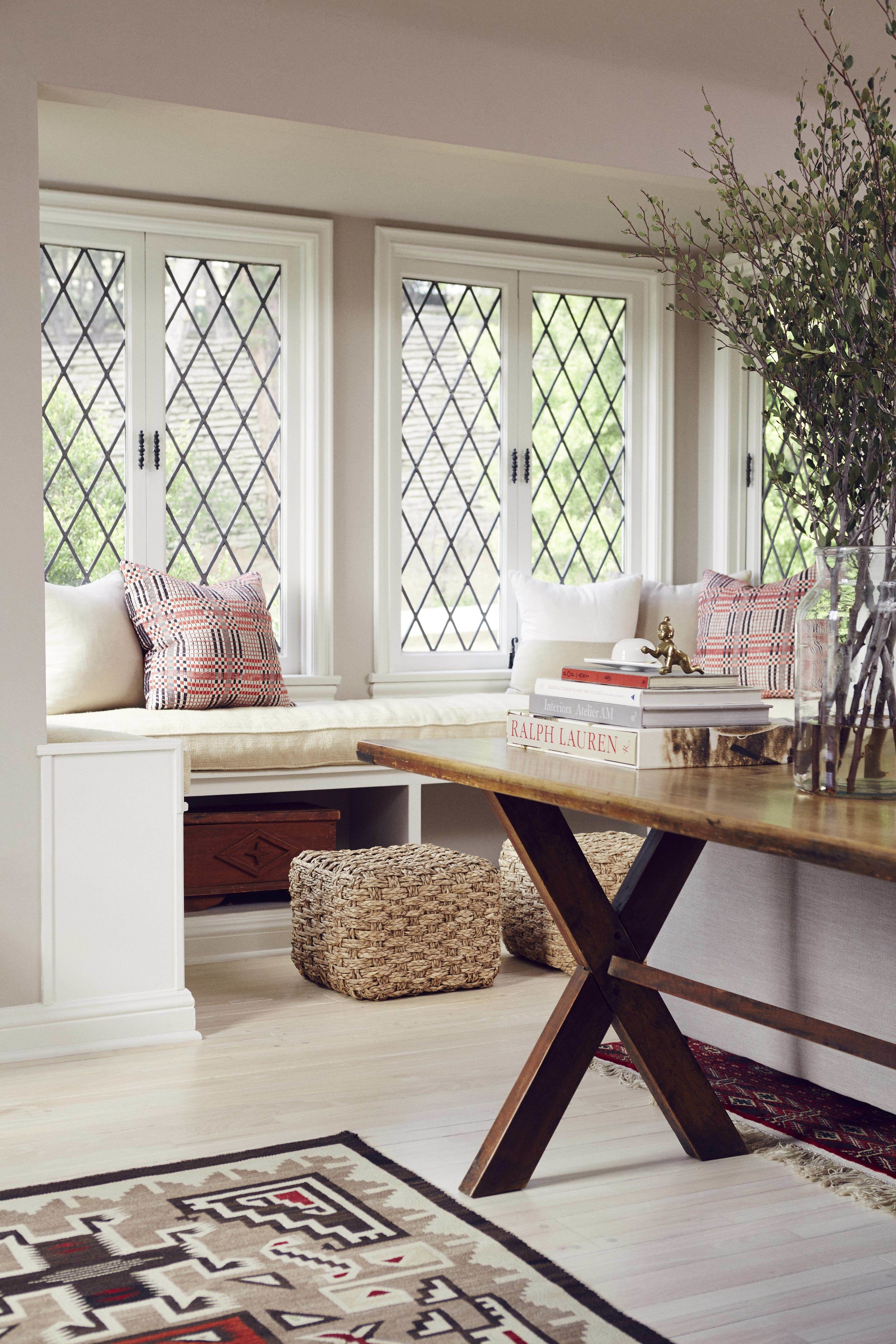3 Home Decor Trends For Spring Brittany Stager: A Chicly Renovated Spanish Revival In Los Angeles