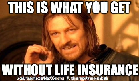 Funny Meme Of Life : Funny life insurance memes form local life agents funny financial