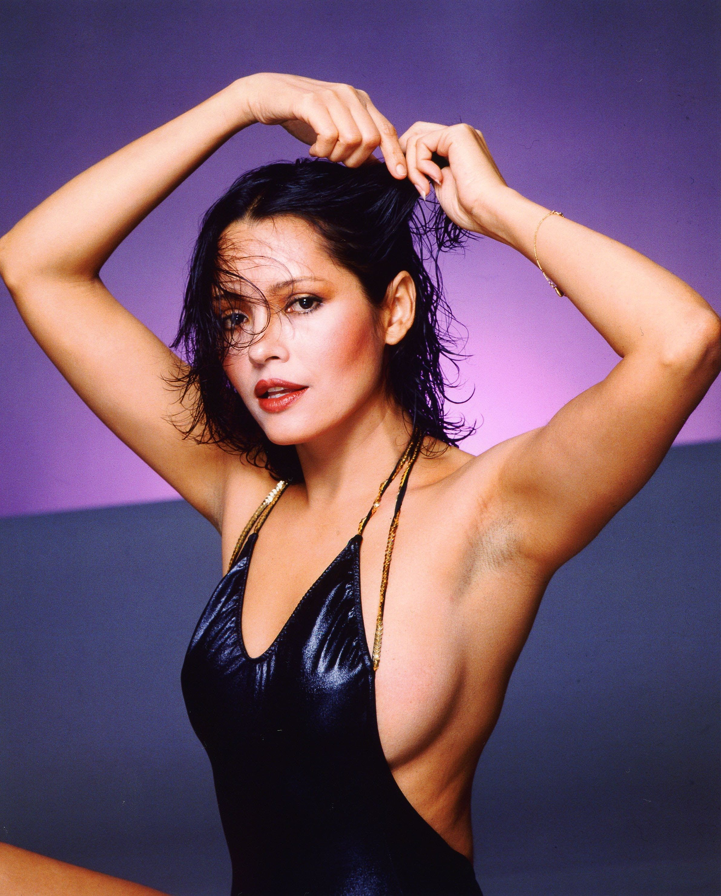 Barbara Carrera Nude Photos 42