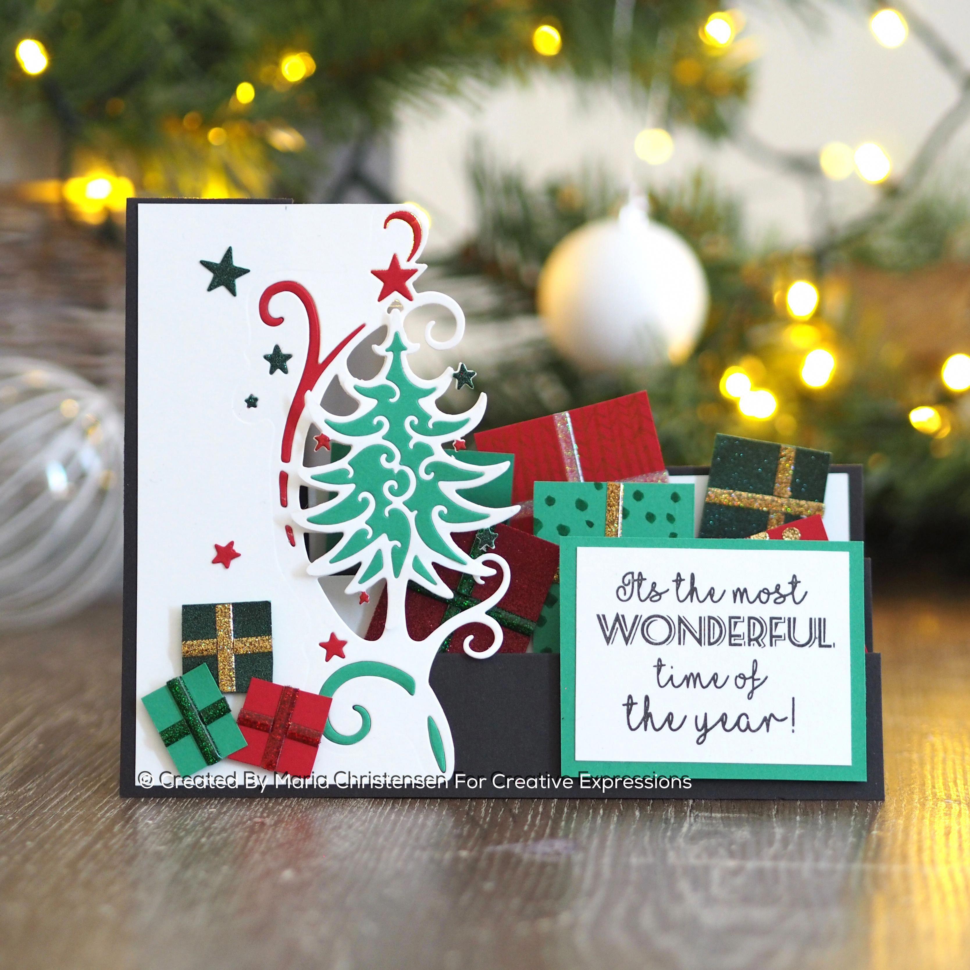 Garden Hand Tools Wilko In 2020 Christmas Tree Crafts Christmas Card Crafts Christmas Cards