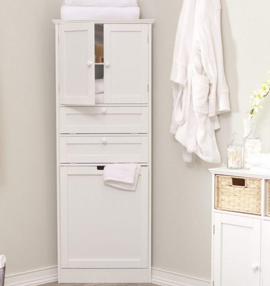 11 Eckschrank Rechte Spiegel White Bathroom Storage Bathroom Corner Storage Cabinet Corner Linen Cabinet
