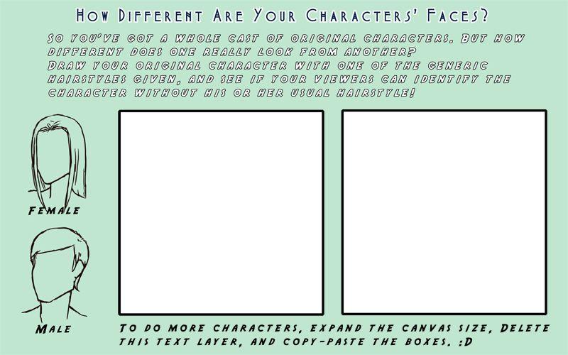 Your Oc Faces Meme Blank Memes Face Art Memes