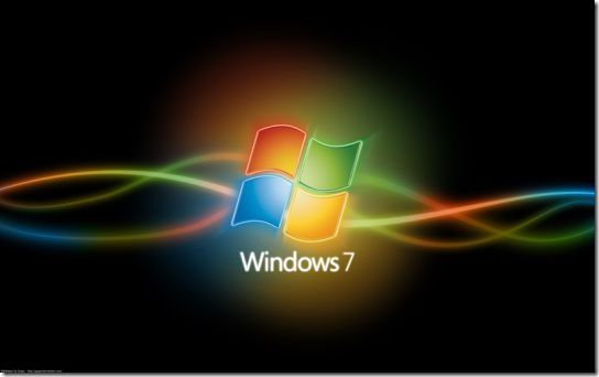 14 Awesome Windows 7 Wallpapers Made By Deviants Dark Windows Windows Windows Computer