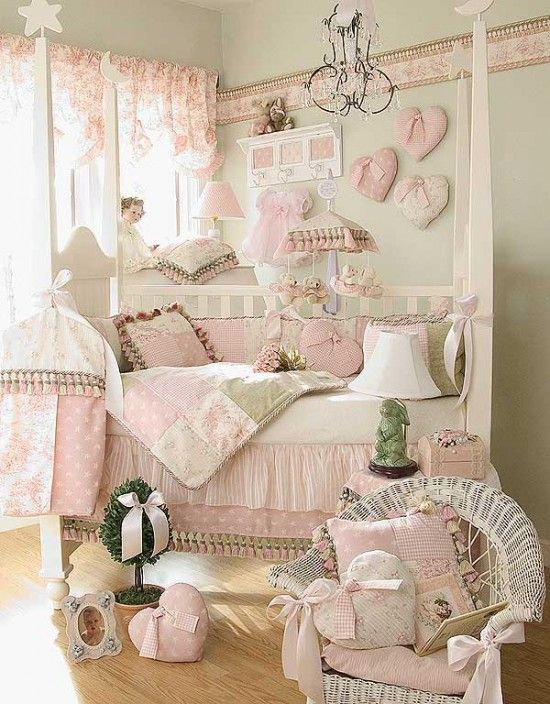 For the little princess...