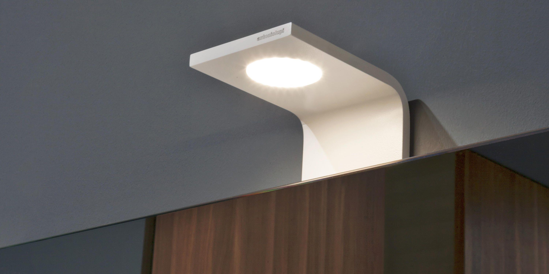 Curva Von Antoniolupi Allgemeinbeleuchtung Wandlampe Wandleuchte Lampe