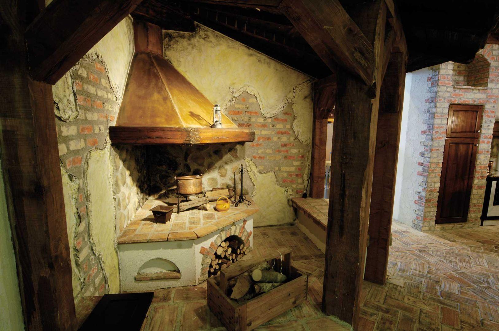Borgo antico cucine a san marino cucine artigianali vicino rimini emilia romagna fireplaces - Cucine del borgo ...