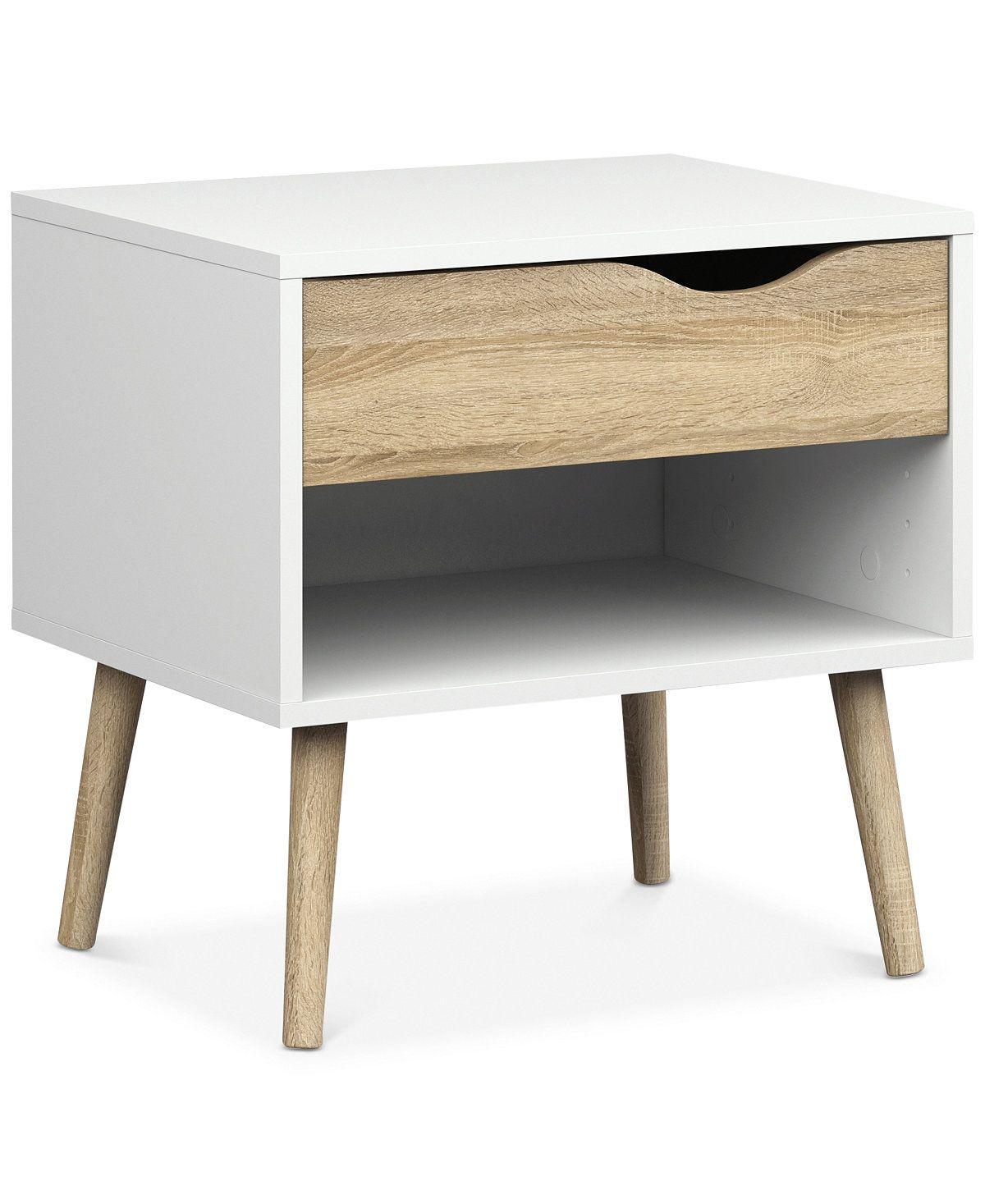 Sorena Nightstand, Quick Ship - Furniture - Macy's