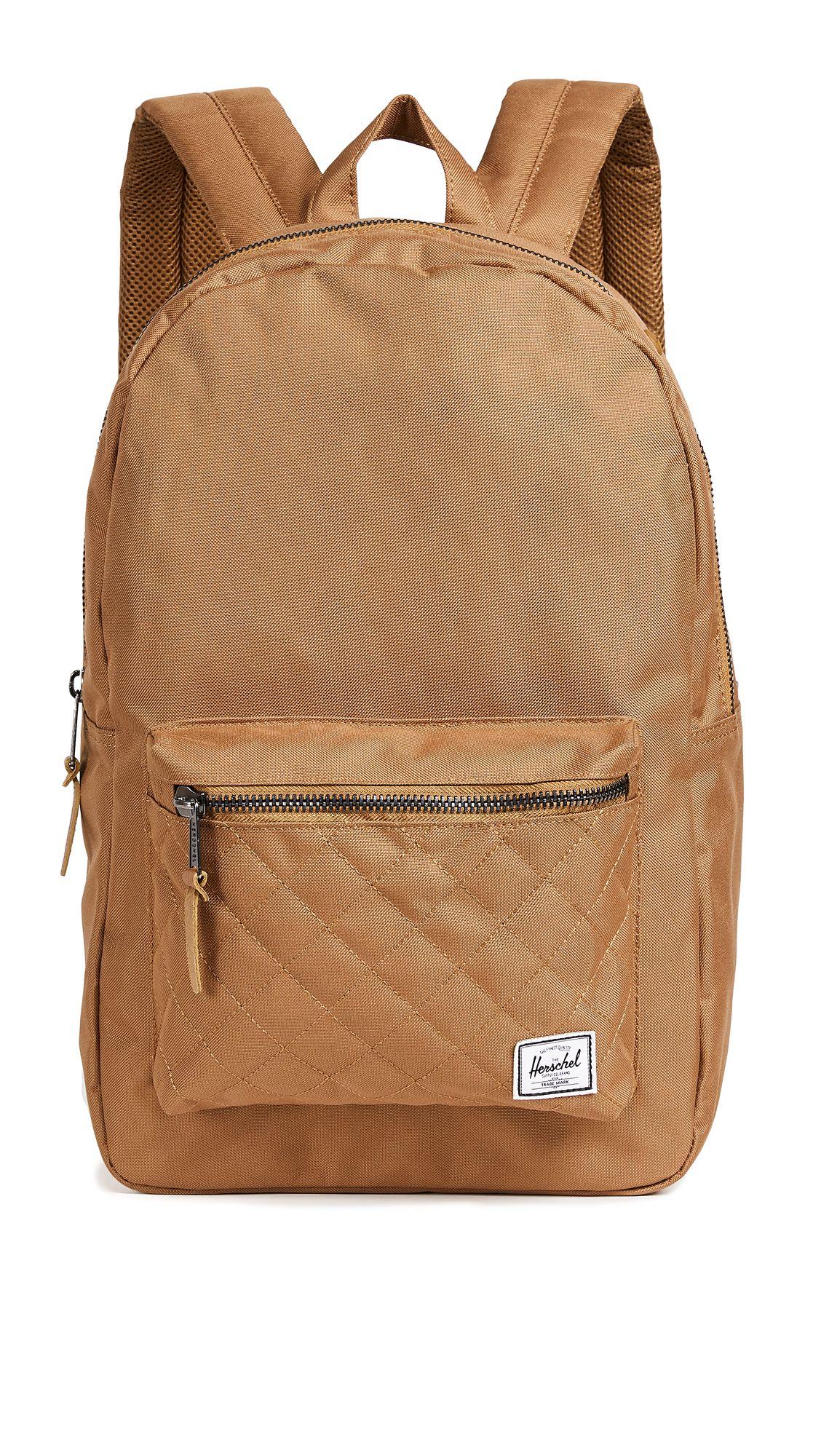 5fd6ce1f83 HERSCHEL SUPPLY CO. QUILTED SETTLEMENT BACKPACK.  herschelsupplyco.  bags   backpacks