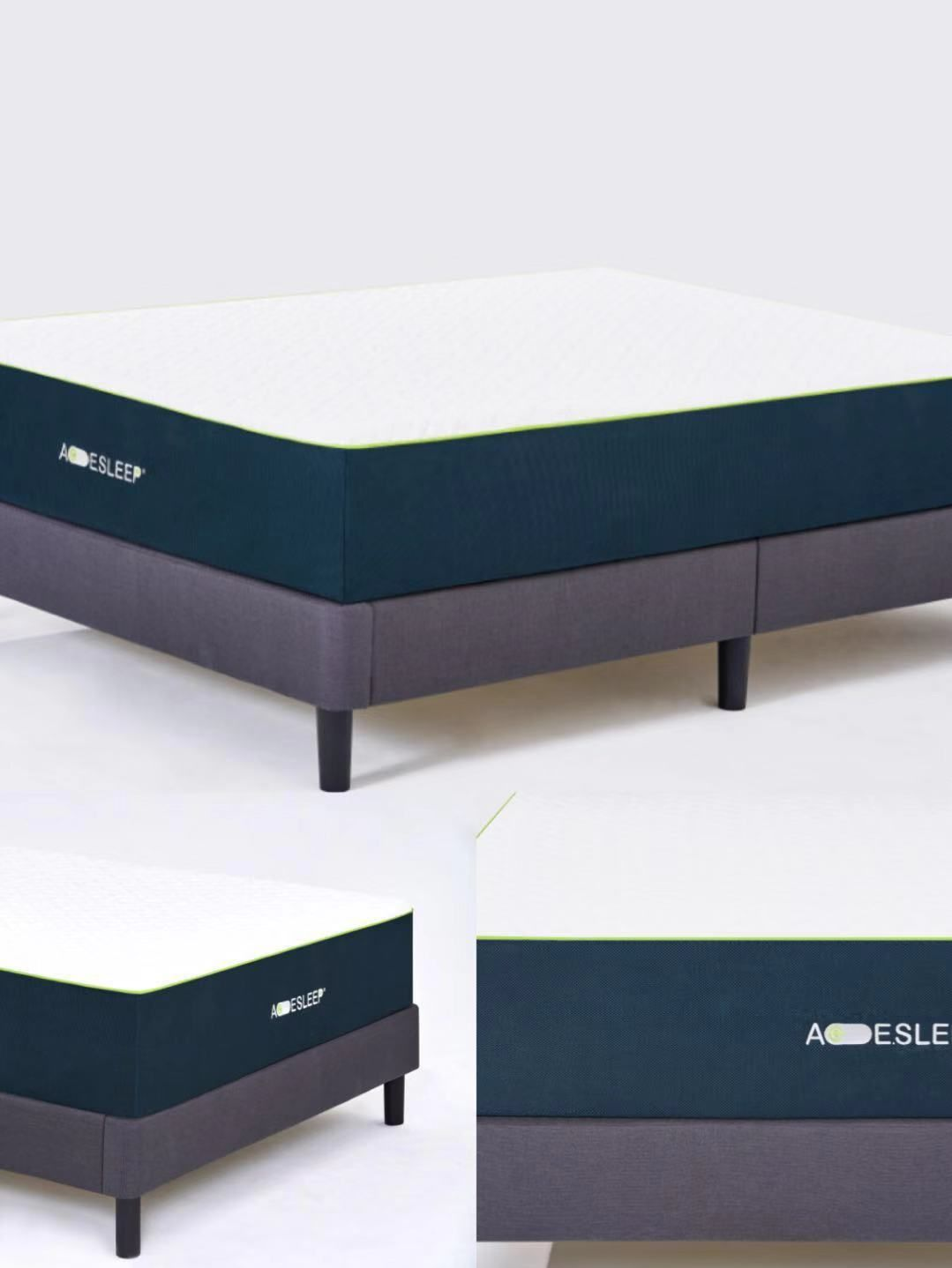 1 Best Rated Cooling Mattress In A Box Acesleep Mattress Best Mattress Mattress Better Sleep