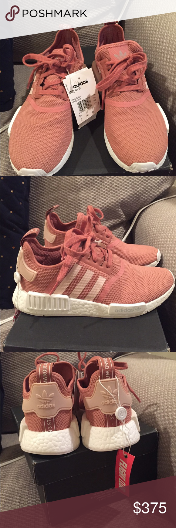 adidas nmd r1 fit adidas nmd pink white
