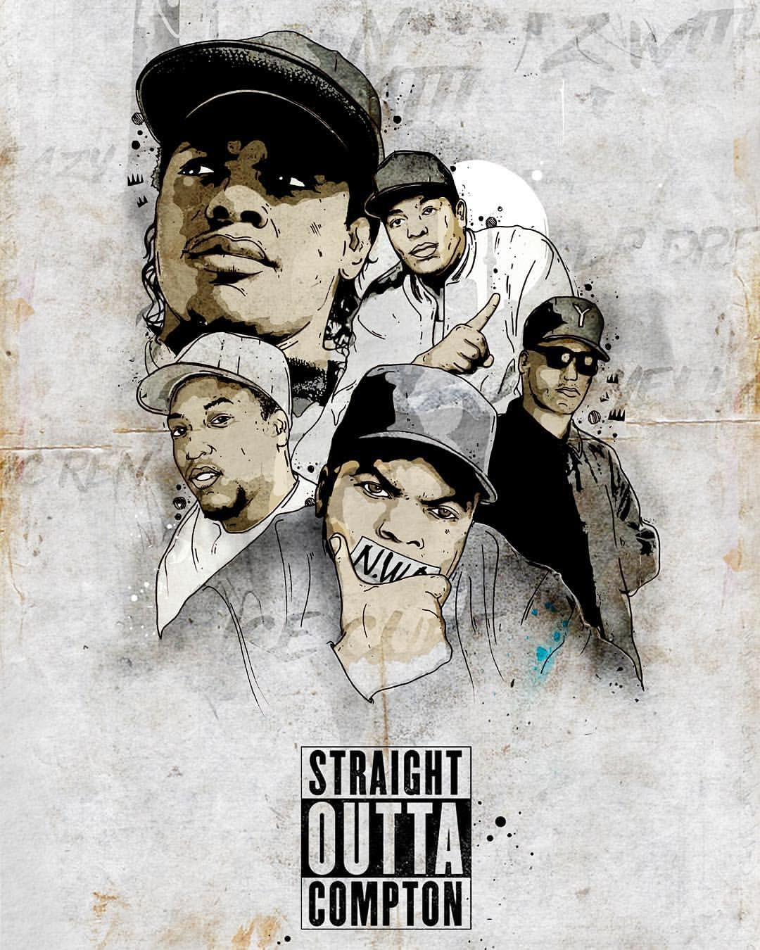 "Amandeep Singh on Instagram: ""#StraightOuttaCompton 