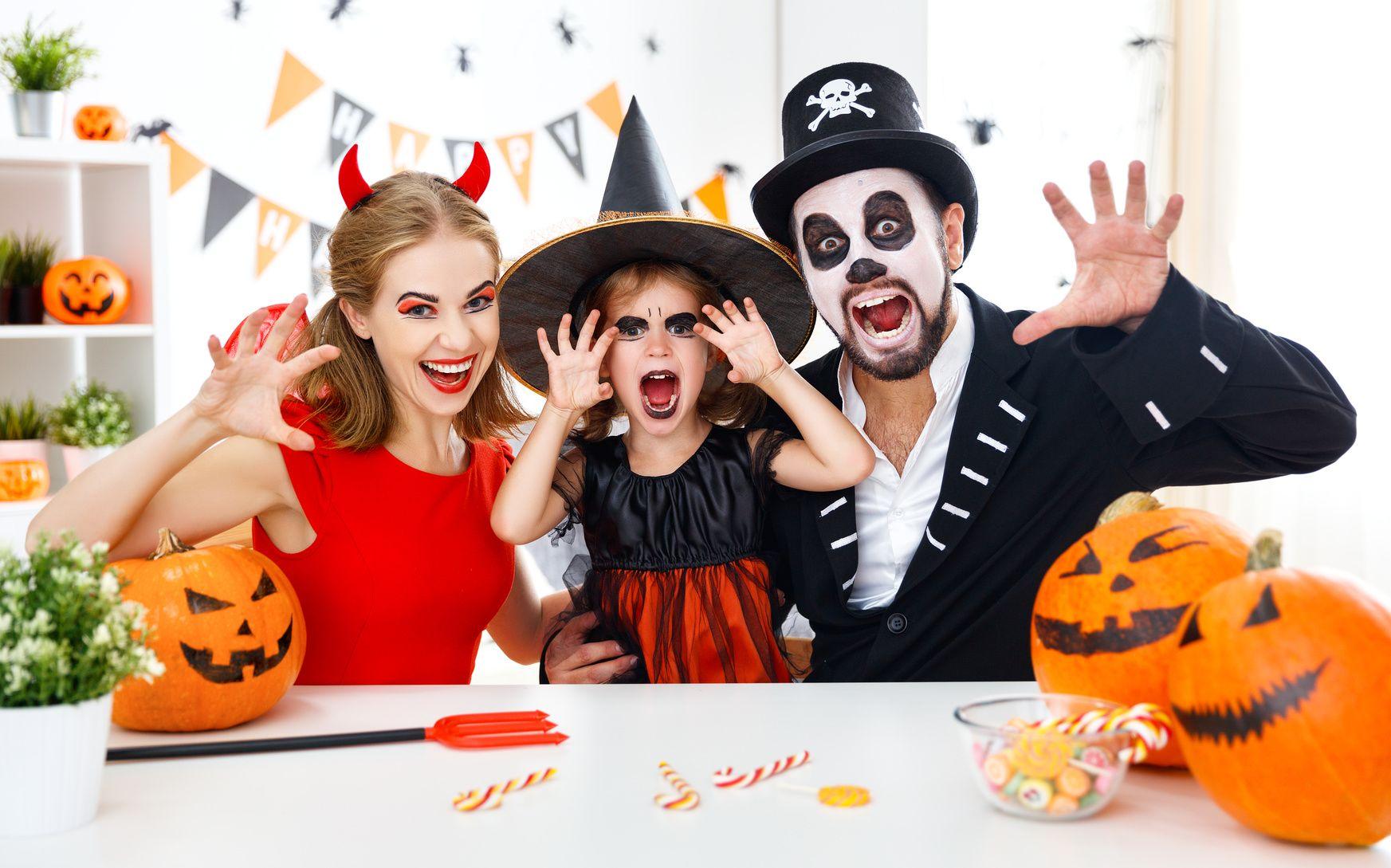 Joyeux Halloween 2019 Halloween Costumes Codes Promo Halloween Traditions Halloween Halloween Countdown