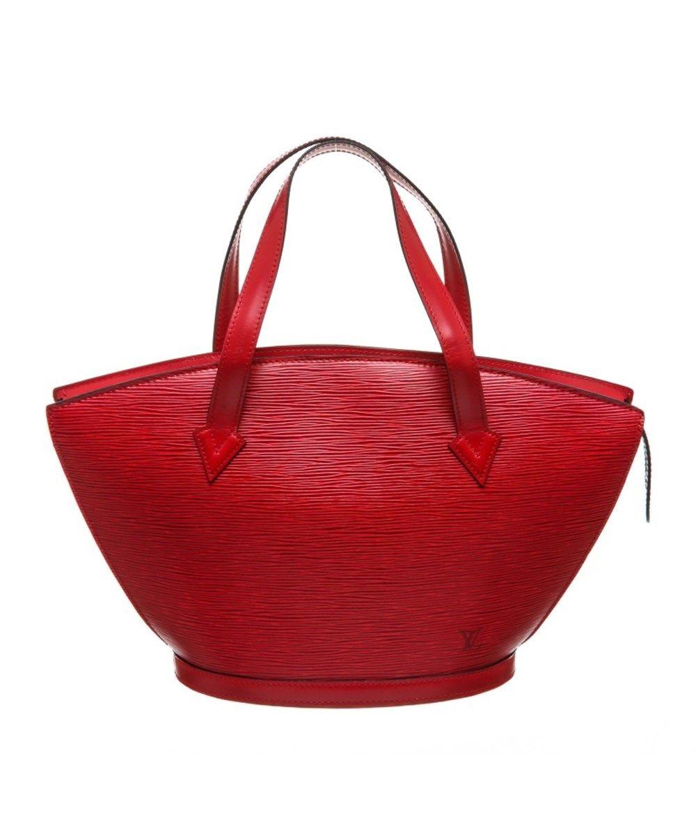 LOUIS VUITTON Pre Owned - Louis Vuitton Blue Epi Leather Speedy 25 Cm  Satchel Bag .  louisvuitton  bags  lining  hand bags  satchel  suede   9d16f91cd901c