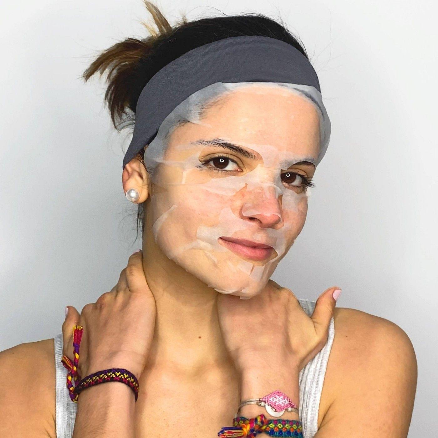 Photo of BioRepublic SkinCare Green Tea Detox Purifying Mask – 0.63oz