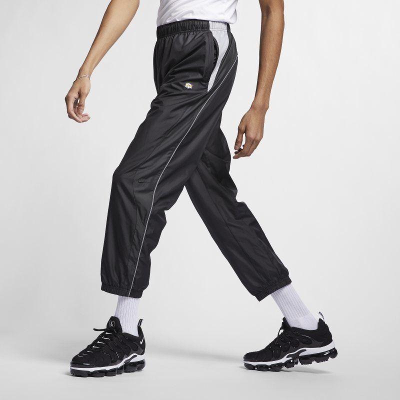 NikeLab Collection Tn Men's Tracksuit Bottoms Black