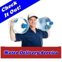 Water Delivery Service Home Water Delivery Water Delivery Tucson Water Delivery Seattle Water Delivery San Fran Smiling Man Water Delivery Delivery Man
