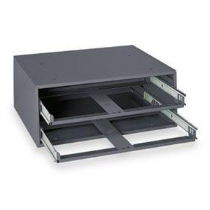 Durham 2 Drawer Slide Rack Storage Bins By Durham. $53.94. Slide Rack  Cabinets For