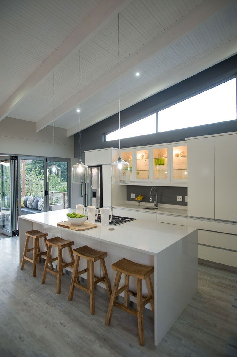 go green! awesome eco-friendly kitchen design suggestions   50 eco