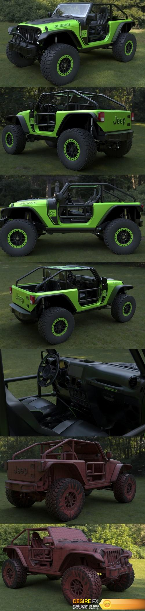 Jeep Wrangler Trailcat Price : wrangler, trailcat, price, Desire, Wrangler, Trailcat, Model, Wrangler,, Badass, Jeep,, Dream