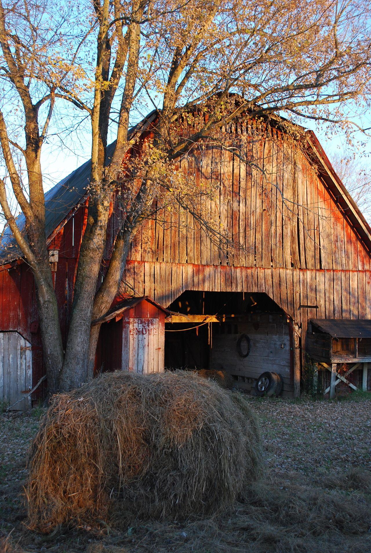 Barns: Pin By Amy Eshelman On Barns
