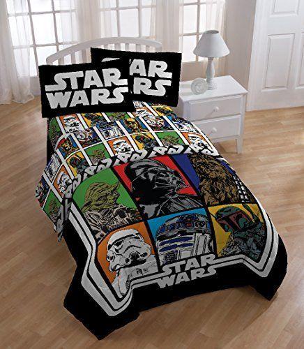 star wars sheet sets