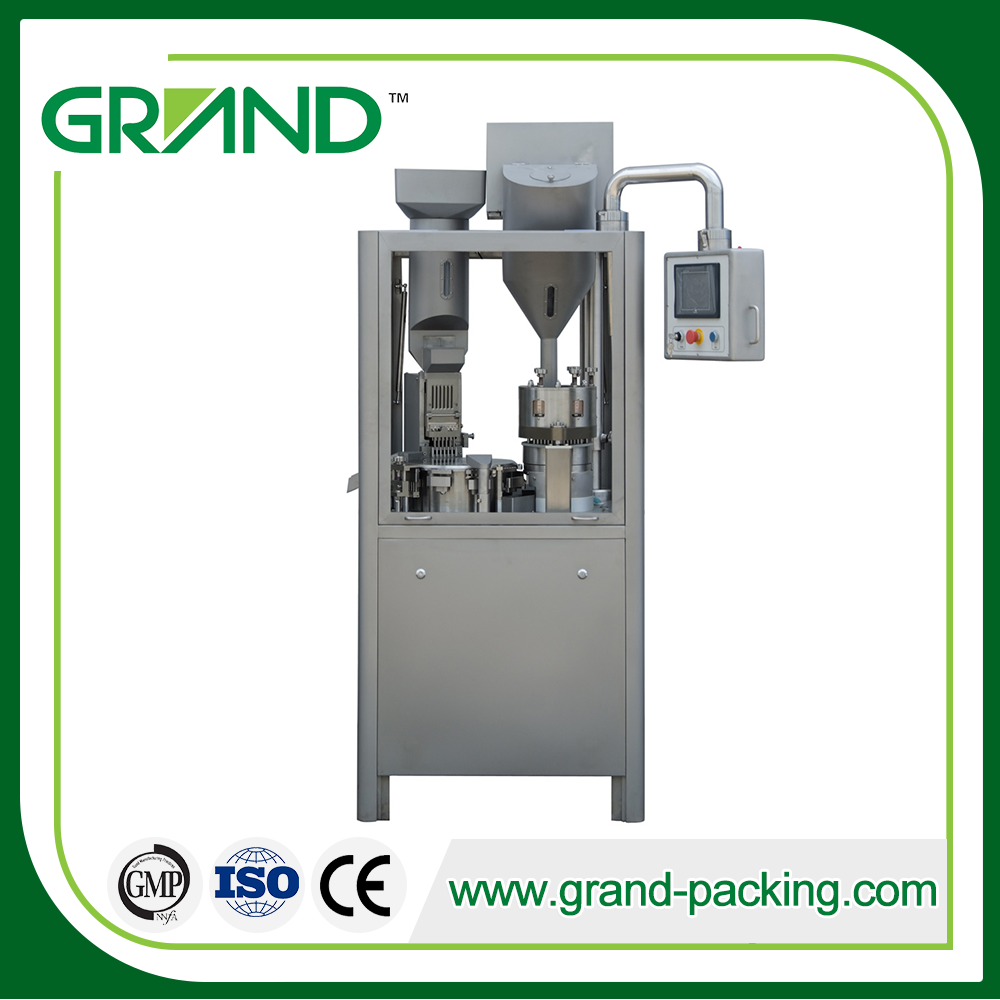 Njp 400 Automatic Capsule Filling Machine 24000capsules H Capsule Filling Machine Kitchen Appliances Popcorn Maker Machine