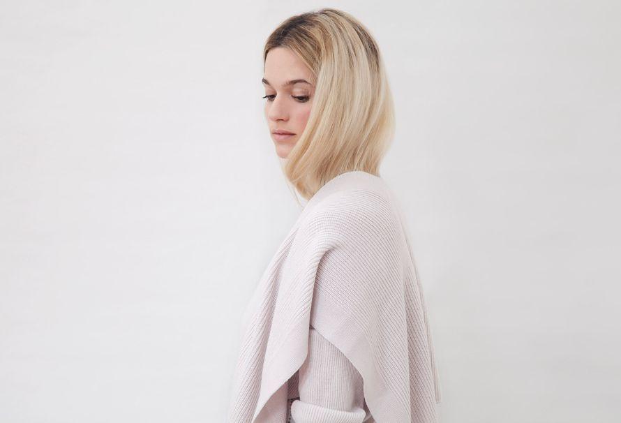 Sartoria Vico   FW14/15 wool collection   total white #sartoriavico #woolcollection #kniotwear #allyouneediswool