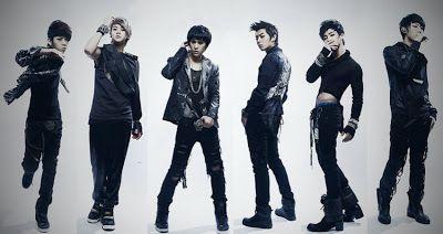 Top Five Top Five Most Popular Korean Boy Group Beast Kpop Boy Groups