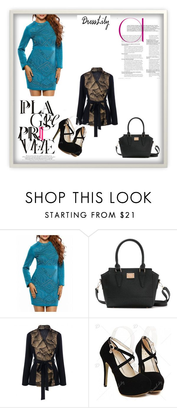 """""""DressLily 30"""" by umay-cdxc ❤ liked on Polyvore"""